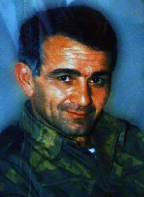 Յուրա Հովհաննիսյան